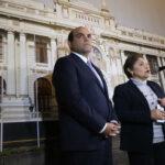 Jefe del Gabinete Ministerial expondrá durante dos horas ante el Congreso