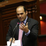 Zavala: Ministro Saavedra tiene todo el respaldo del gobierno