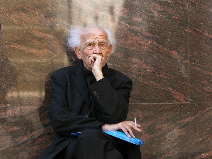Zygmunt Bauman 5