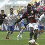 Balotelli de costar 32 millones de euros a fichar gratis por Niza