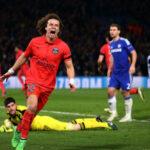David Luiz deja PSG para fichar en Chelsea