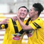 Segunda División: Cantolao quiere continuar racha de triunfos ante Coopsol en Barranca