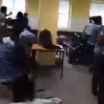 Alemania: Batalla campal entre refugiados sirios y libaneses deja 5 heridos