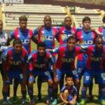 Segunda División: Alianza Universidad golea a Cultural Santa Rosa y amenaza al puntero