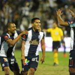 Alianza Lima: Roberto Mosquera satisfecho tras sufrida victoria ante UTC (VIDEOS)