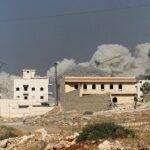 Rusia y Siria repelen un ataque masivo de los yihadistas en Alepo