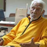 Comediante Alvaro González fallece en hospital a los 89 años