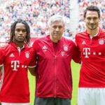 Bayern Munich tiene dos nuevos refuerzos para luchar el título en la Bundesliga