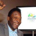 Pelé asegura no encenderá el pebetero olímpico de Río de Janeiro