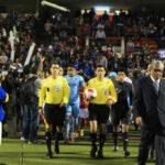 Segunda División: Hora, lugar y árbitros de la jornada dominical de la fecha 16