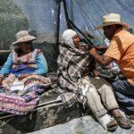 Arequipa: Gobierno declara a 7 distritos en estado de emergencia