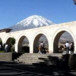 Temblor: Sismo de 3.8 grados de magnitud se registró en departamento de Arequipa