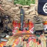 Estado Islámico se apodera de cargamento de armas de EEUU en Afganistán