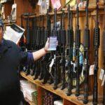EEUU: Controles sobre armas irán a las urnas en cuatro estados