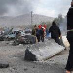 Estado Islámico reivindica ataque suicida a bus que dejó 50 muertos