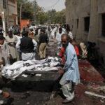 Estado Islámico reivindicó atentado que dejó 70 muertos en hospital de Pakistán