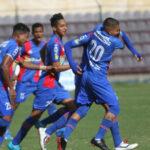Segunda División: Alianza dio la sorpresa y gana en Huaraz al Ancash