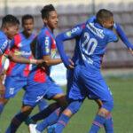 Segunda División: Alianza Universidad y Santa Rosa por el todo o nada
