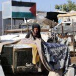 Israel destruye ocho edificaciones palestinas en Cisjordania ocupada
