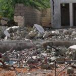 Yemen: Diez niños mueren por ataque de coalición saudí a una escuela