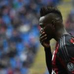 Liverpool traspasa gratis al Niza a 'Super Mario' Balotelli