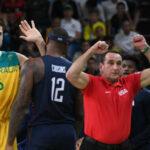Río 2016: El 'Dream Team' pasa apuros para ganar a Australia