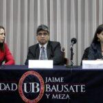Jaime Bausate y Meza pone en marcha proceso de formación de Semilleros de Investigación