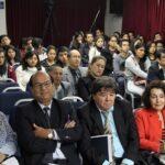 Jaime Bausate y Meza: Inician IV módulo de capacitación en investigación científica