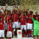 Bayern Munich logra la Supercopa de Alemania