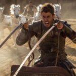 Las cuadrigas y la épica de Ben-Hur vuelven a Hollywood