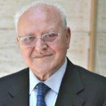 Ettore Bernabei: Fallece histórico dirigente de la Rai italiana a los 95 años