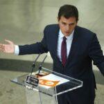 Rajoy acepta condiciones de liberales para negociar su investidura