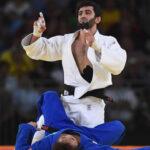 Río 2016: Judoca ruso da primera medalla de oro en categoría -60 kilos