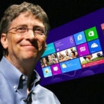Fortuna de Bill Gates alcanza su máximo histórico: US$ 90 mil millones