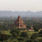 Otro terremoto de 6.8 grados de magnitud sacude centro de Birmania