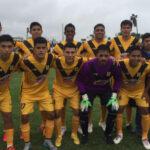 Segunda División: Cantolao iguala 2-2 con Coopsol en los minutos finales