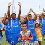 Segunda División: Carlos Mannucci por el triunfo ante Deportivo Coopsol