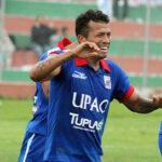 Segunda División: Mannucci y Cienciano el duelo esperado