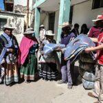 Arequipa: Nuevo sismo en provincia de Caylloma no deja daños