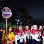 Rusia recibe visto bueno del COI para competir en Juegos de Río