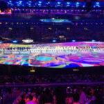Listo ceremonia de inauguración de los Juegos Olímpicos de Río 2016