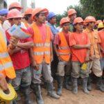 Región Piura: Entregan carné a 9,000 obreros de construcción civil