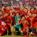 Selección de Chile participará en la China Cup