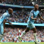 Manchester City, Chelsea y  Manchester United  lideran la Premier League