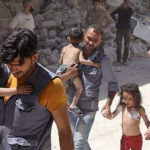 ONU pide tregua en Alepo para ayudar a millón y medio de civiles asediados