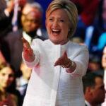 Hillary Clinton busca a latinos para ampliar ventaja sobre Donald Trump (VIDEO)