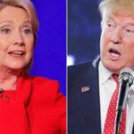 Hillary Clinton: Donald Trump fue demasiado lejos con declaraciones