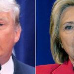 Hillary Clinton: Investiguen vínculos del asesor de Donald Trump en Ucrania