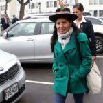 Congreso: Frente Amplio plantea creación de distrito electoral indígena