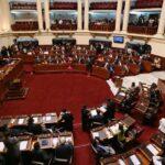 Grupo parlamentario que estudiará reforma electoral se instala hoy